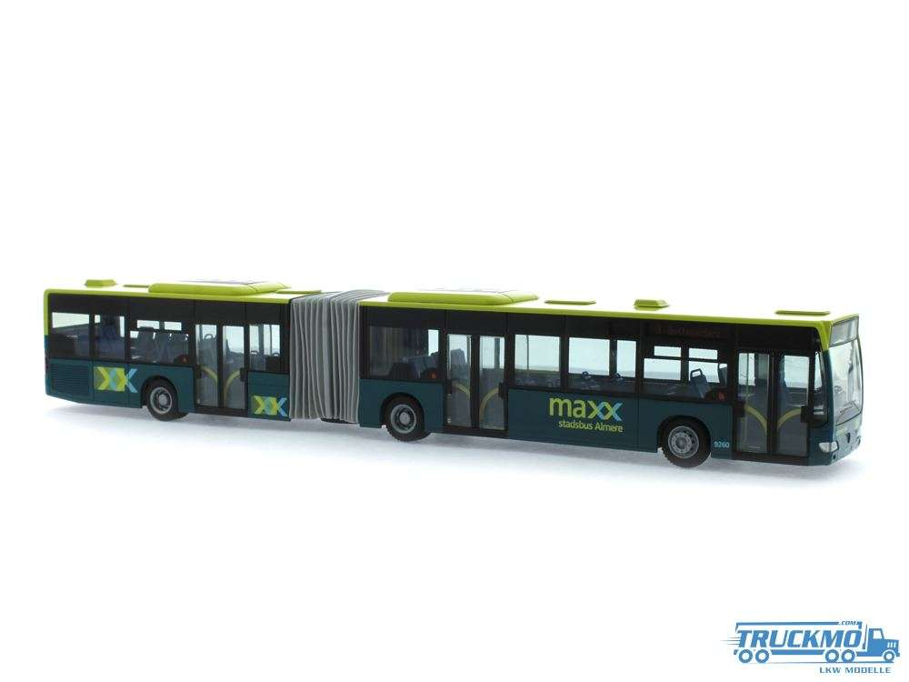 Rietze Connexxion Maxx Mercedes Benz Citaro G 67057