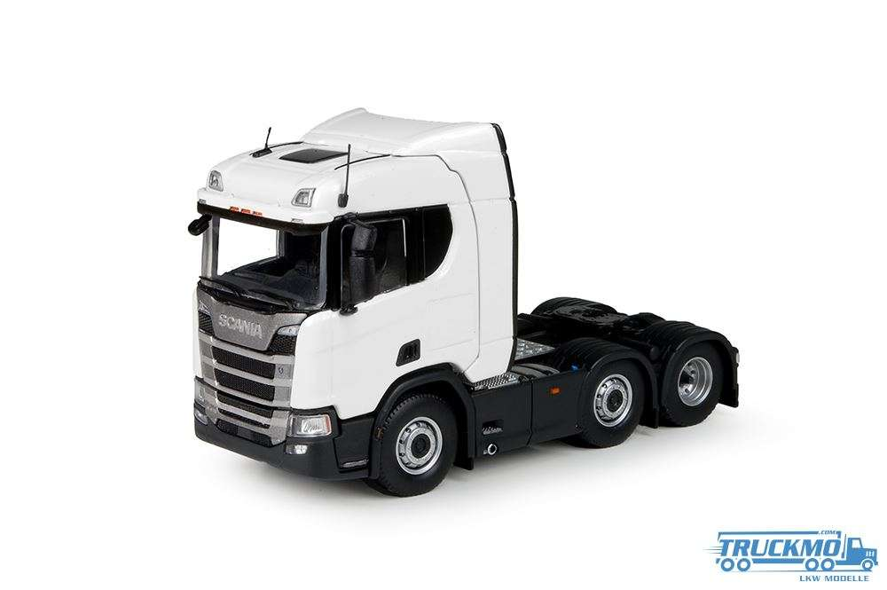 Tekno Scania R next Generation 6x2 70722