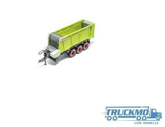 USK Scalemodels Claas Cargos 8500 Trailer 30022