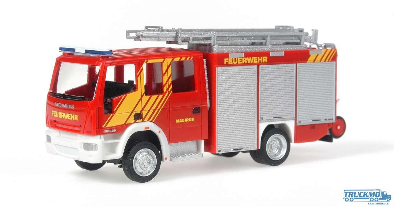 Rietze Iveco Magirus HLF20/16 61200
