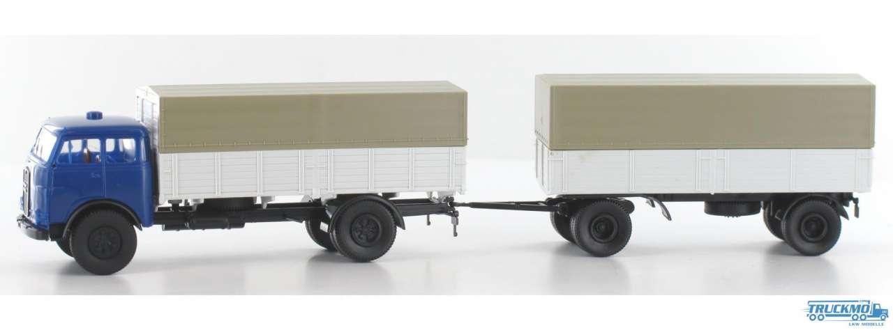 Brekina Modelle MAN 10.212 78372