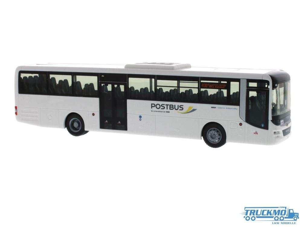 Rietze Postbus MAN Lions Intercity 74706