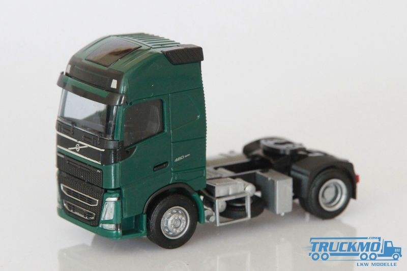 AWM Volvo FH4 XL Glob. SZM dunkelgrün