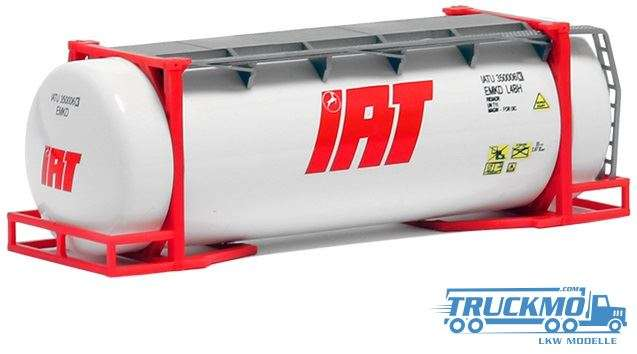 AWM IAT 26ft. Tankcontainer 492120