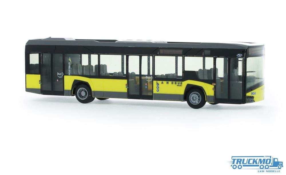 Rietze Landbus Walgau Solaris Urbino 12 ´ 14 73031