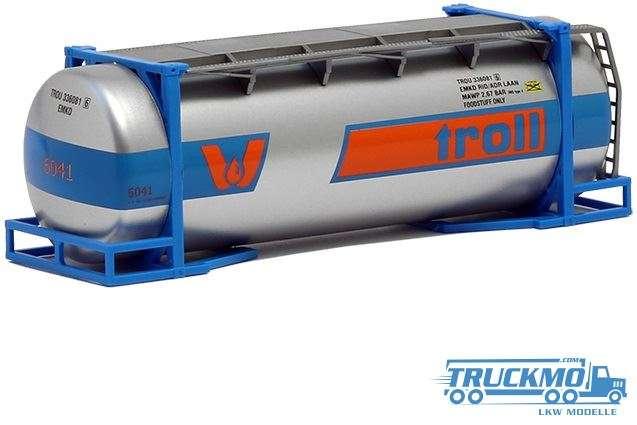 AWM Troll 26ft. Tankcontainer 492049