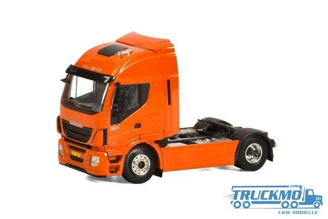 WSI models Iveco Stralis Highway 4x2 04-1158