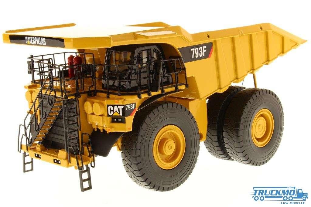 Diecast Masters CAT 793F Dupmer 85273
