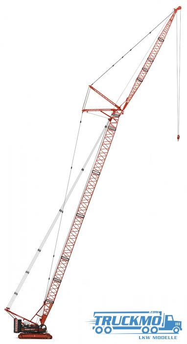 IMC Mammoet Kobelco CKE2500G crane