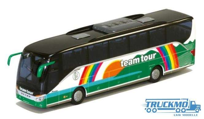 AWM Bus Team Tour Setra S 515 HD 75494