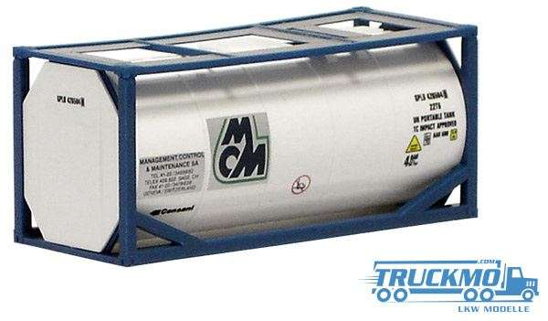 AWM MCM 20ft. Tankcontainer 491084