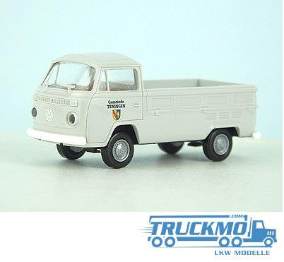 """Brekina 33535-1//87 VW Kasten T2 /""""Fendt Kundendienst/"""""""