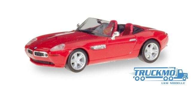 Herpa BMW Z8 022897-002