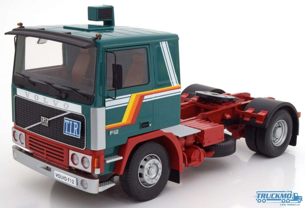 Road Kings Volvo F12 RK180032