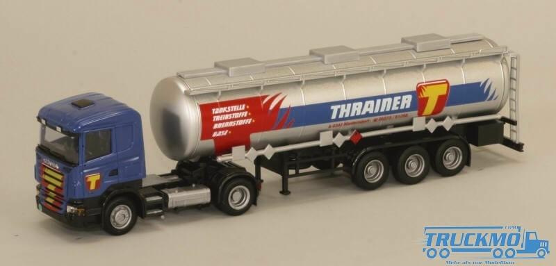 AWM Thrainer Scania R Tank-SZ