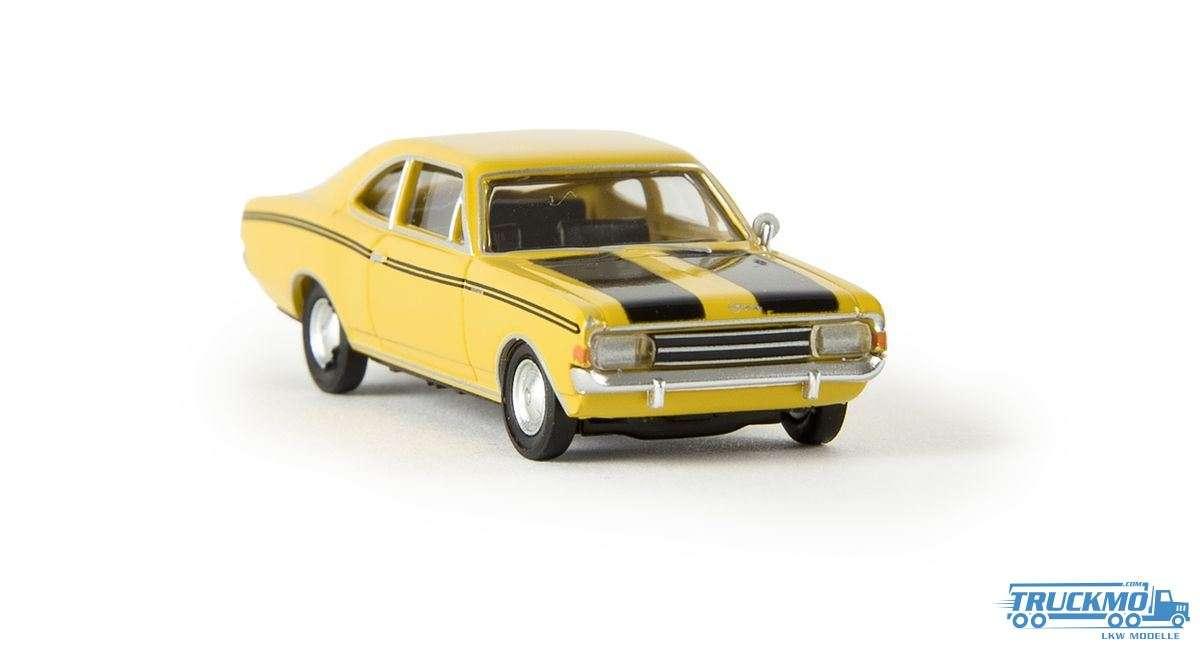Brekina Opel Rekord C Coupe Sport 20659