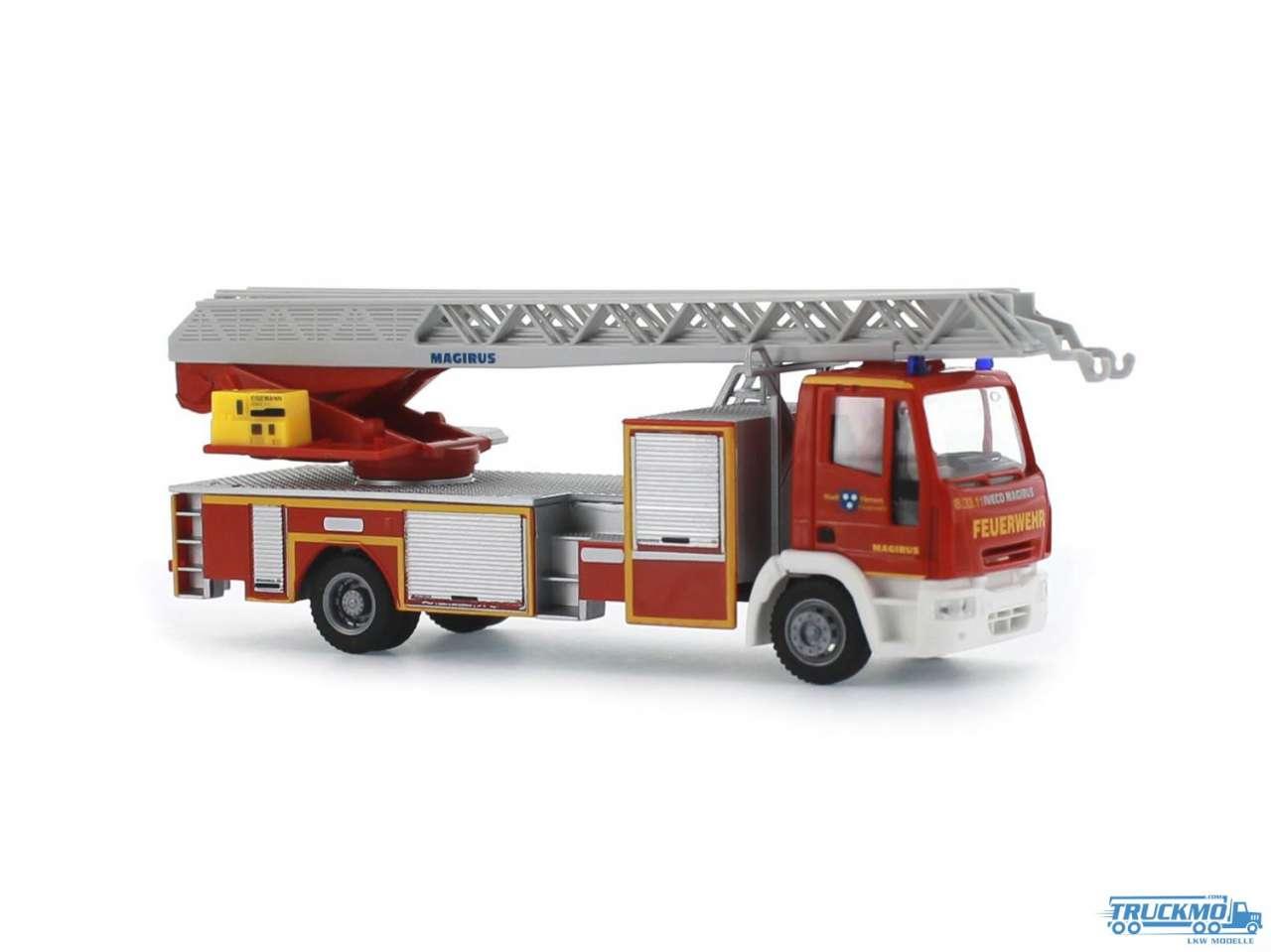 Rietze Feuerwehr Viersen Iveco Magirus DLK 32 68536