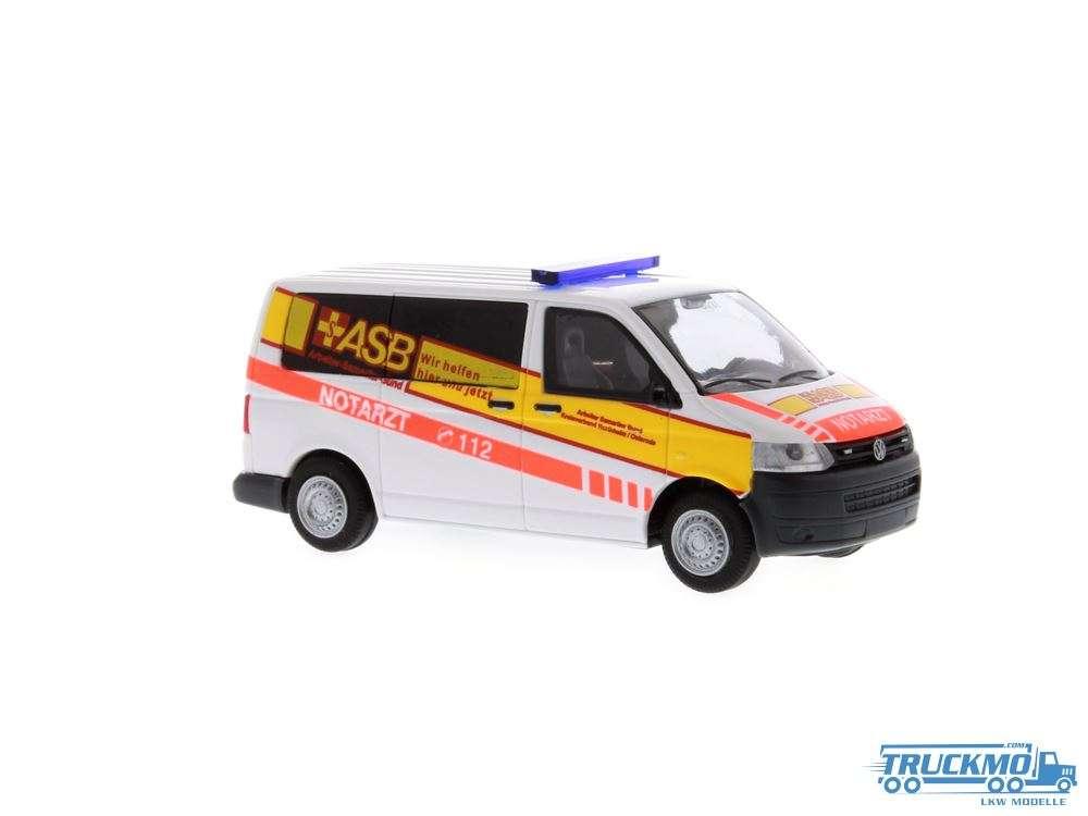 Rietze ASB Bad Lauterberg Volkswagen T5 GP 53428