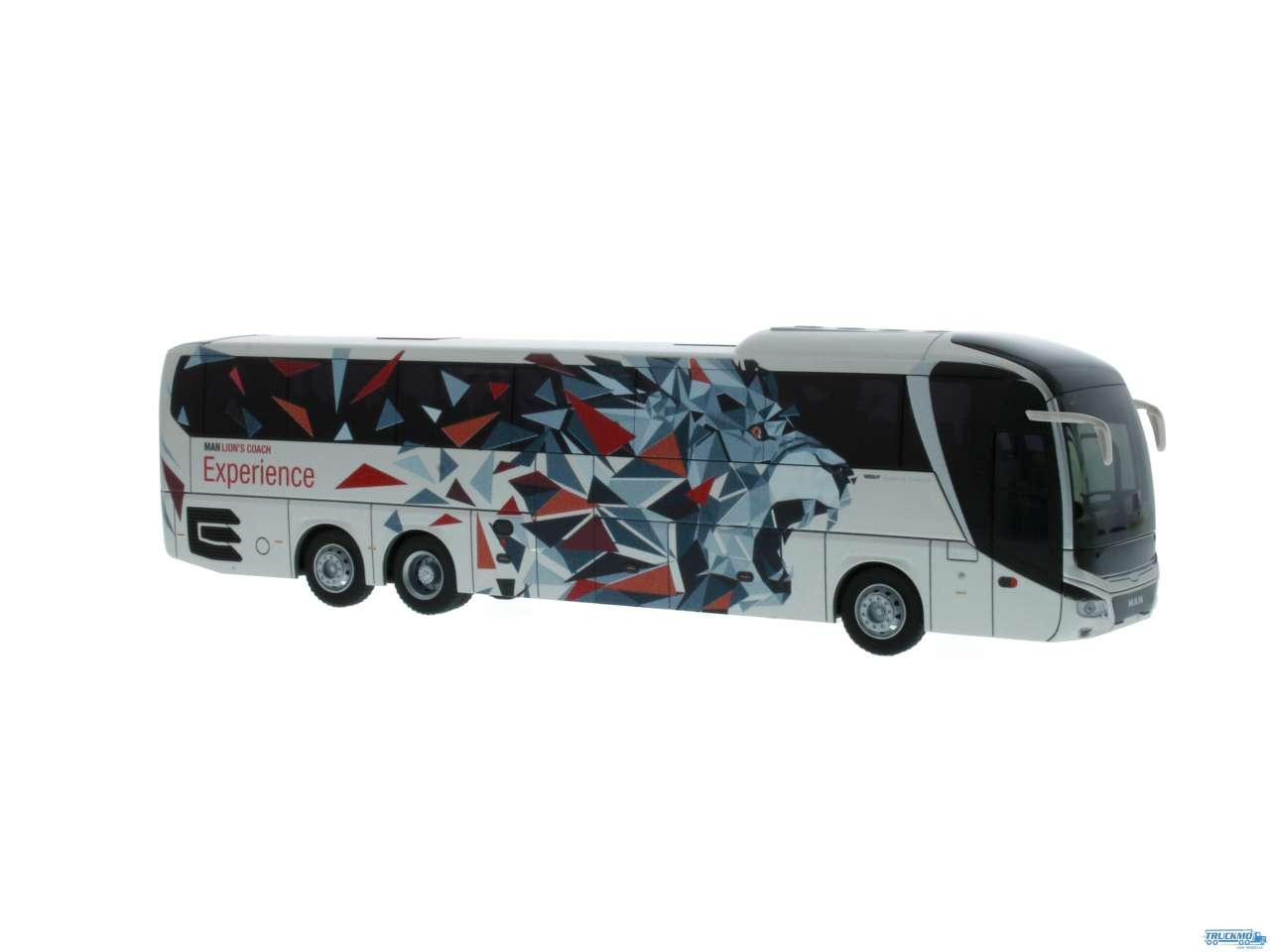 Rietze Experience MAN Lion's Coach L '17 74813