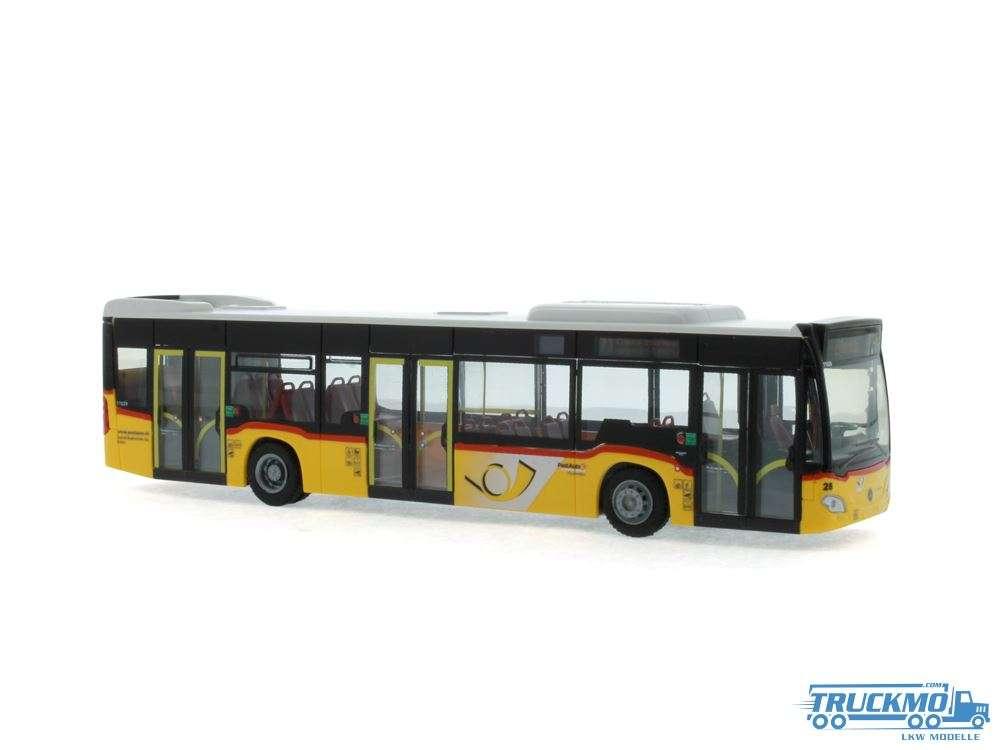 Rietze Modelle Post Bucheli Kriens Mercedes Benz Citaro 15 73442