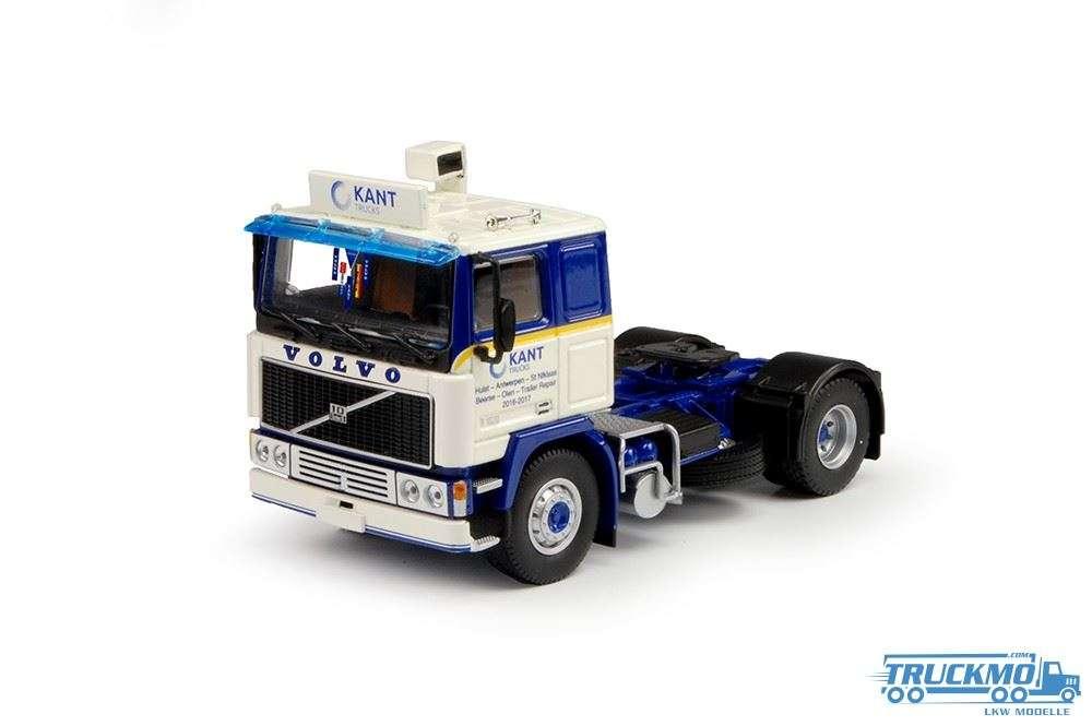 Tekno Garage Kant LKW Modell Volvo F10 69783