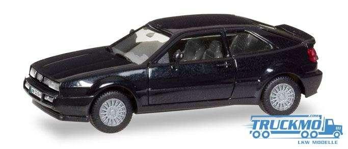 """Herpa VW Corrado """"Herpa-H-Edition"""" (mit Kennzeichenbedruckung 028943"""