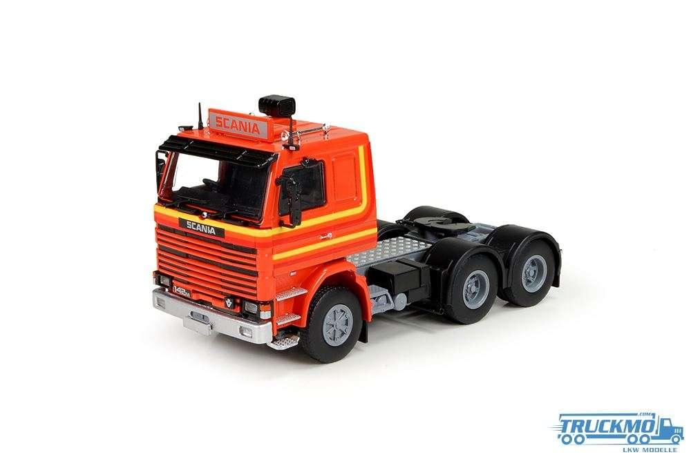 Tekno Scania 2er Serie 6x4 RHD 71719