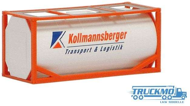 AWM Kollmannsberger 20ft. Tankcontainer 492001