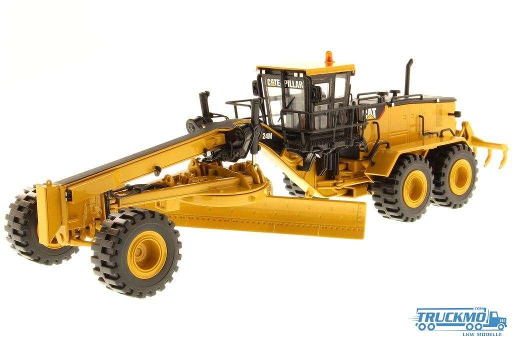 Diecast Masters CAT 24M Motor Grader 85264