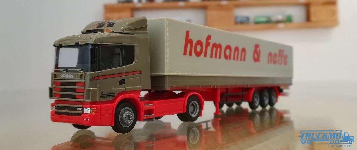 AWM Hofmann-Neffe Scania 4 R Aerop 71233