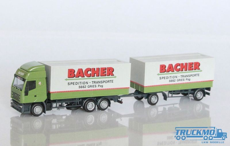 AWM Bacher Iveco Eurostar PrHz 54134