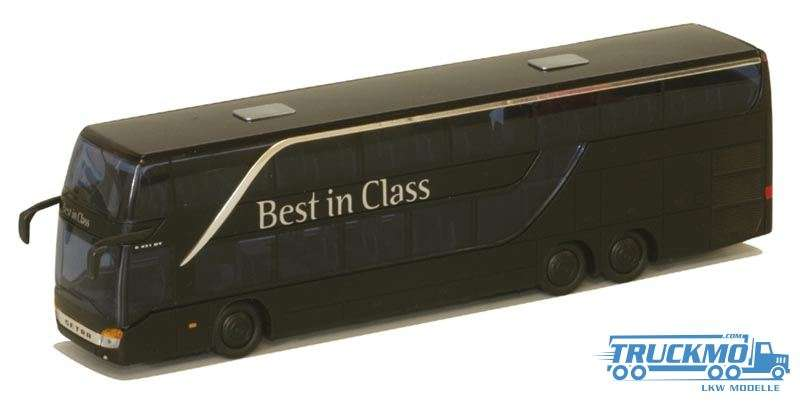AWM Bus Best in Class Setra S 431 DT-E6 74693