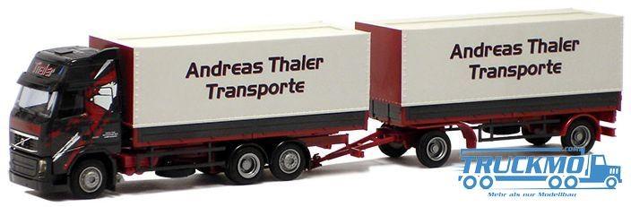 "AWM Thaler Volvo ""08"" XL - PrHZ"