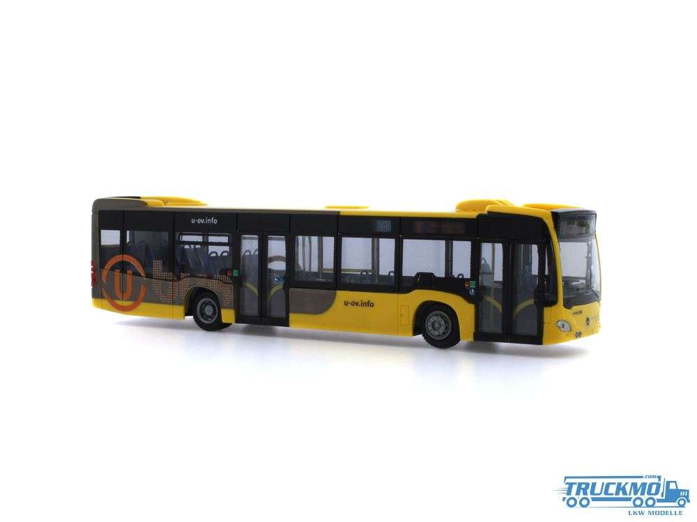 Rietze U-Bus Mercedes Benz Citaro 12 69474