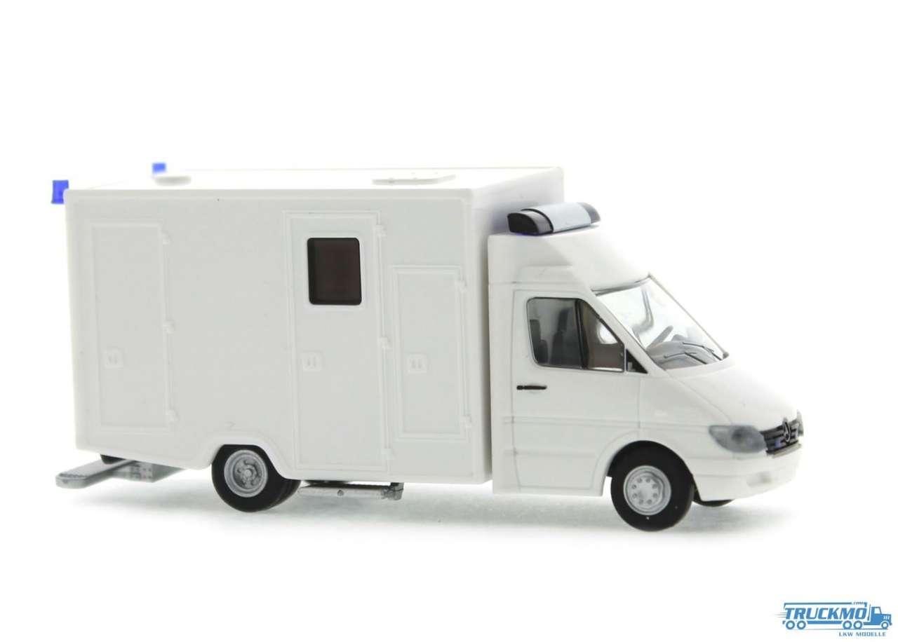 Rietze Mercedes Benz Sprinter 98 RTW 61761