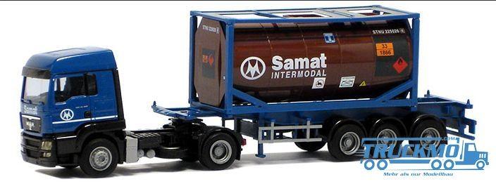 AWM Samat - MAN TGS LX - 20`Tank-Co.-SZ