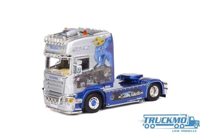 WSI Lados 'North Star' Scania R Topline 05-0044