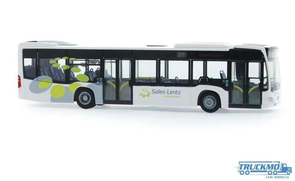 Rietze Sales-Lentz Mercedes-Benz Citaro ´12 69493