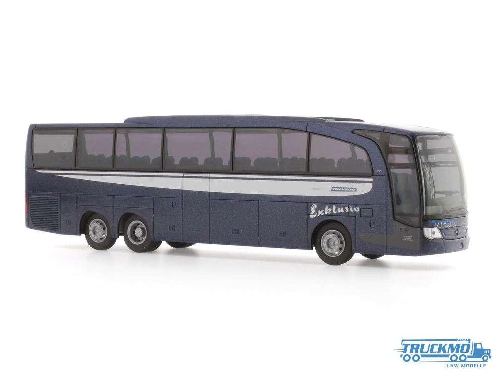 Rietze Vicari Rodenbach Mercedes Benz Travego M E6 69713