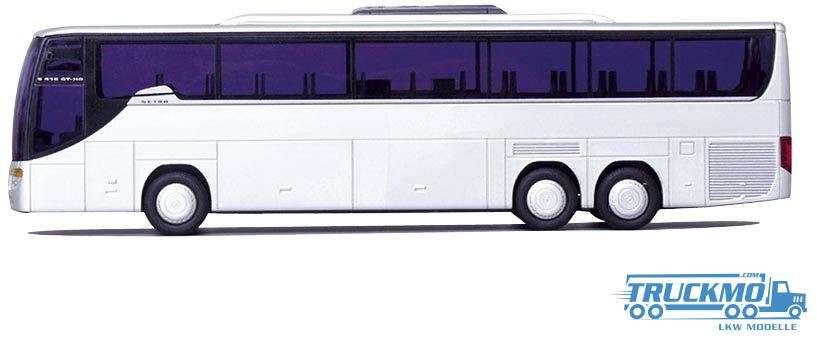AWM Setra S 416 GT-HD weiß 11091