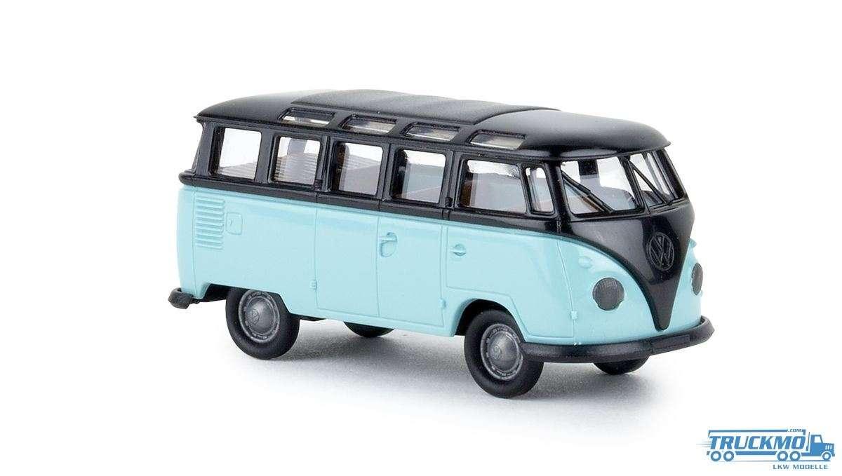 Brekina Economy Volkswagen Samba T1b 31842