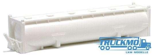 AWM 40ft. Drucksilcontainer (weiß) 490576