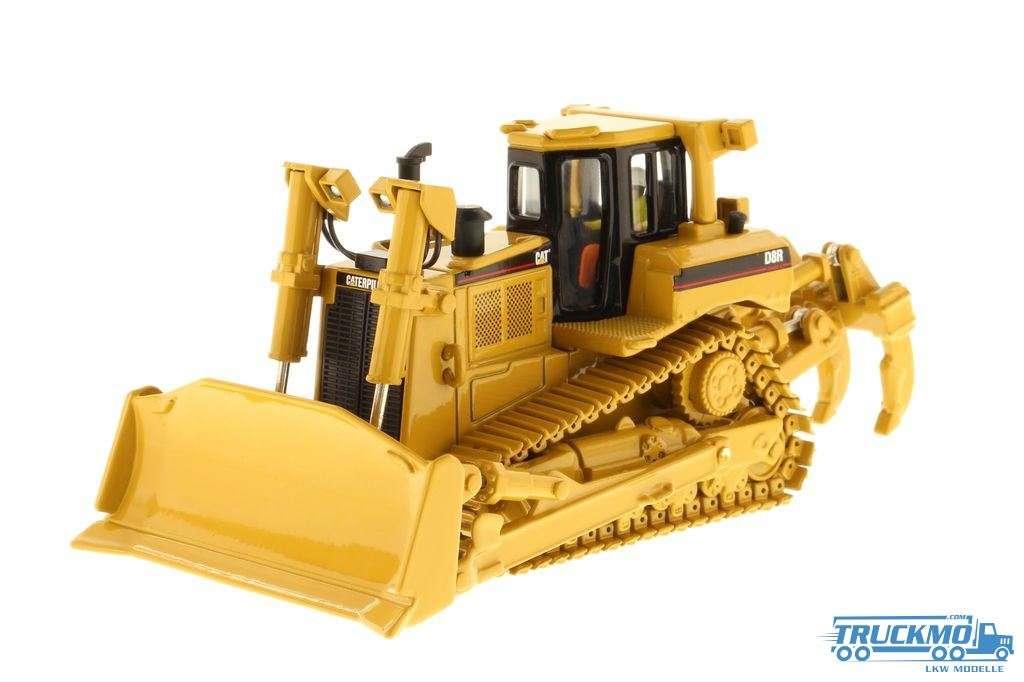 Diecast Masters CAT D8R Rauper 85099