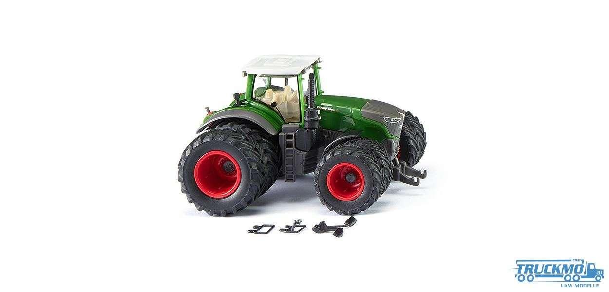 Wiking Fendt 1050 Vario Dual Tires 036162