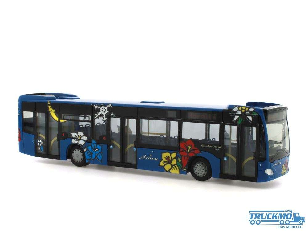 Rietze Arosa Bus Mercedes Benz Citaro 12 69476