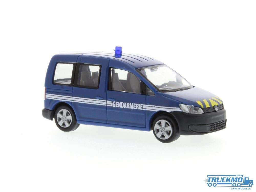 Rietze Gendarmerie Volkswagen Caddy 11 52911