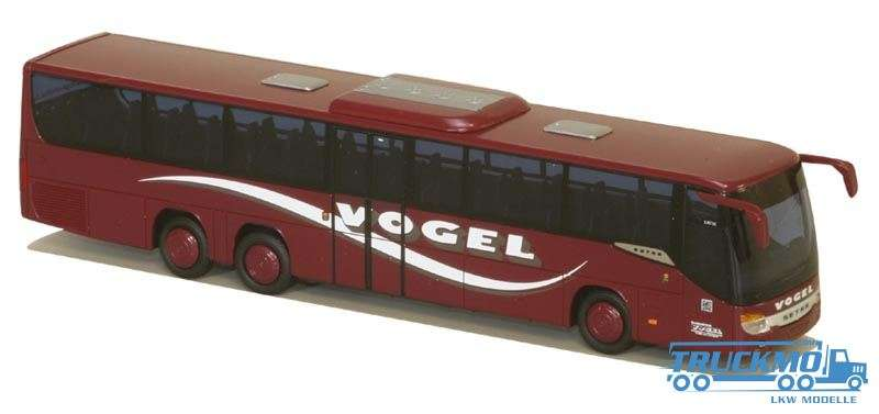 AWM Bus Vogel Setra S 417 UL 74505