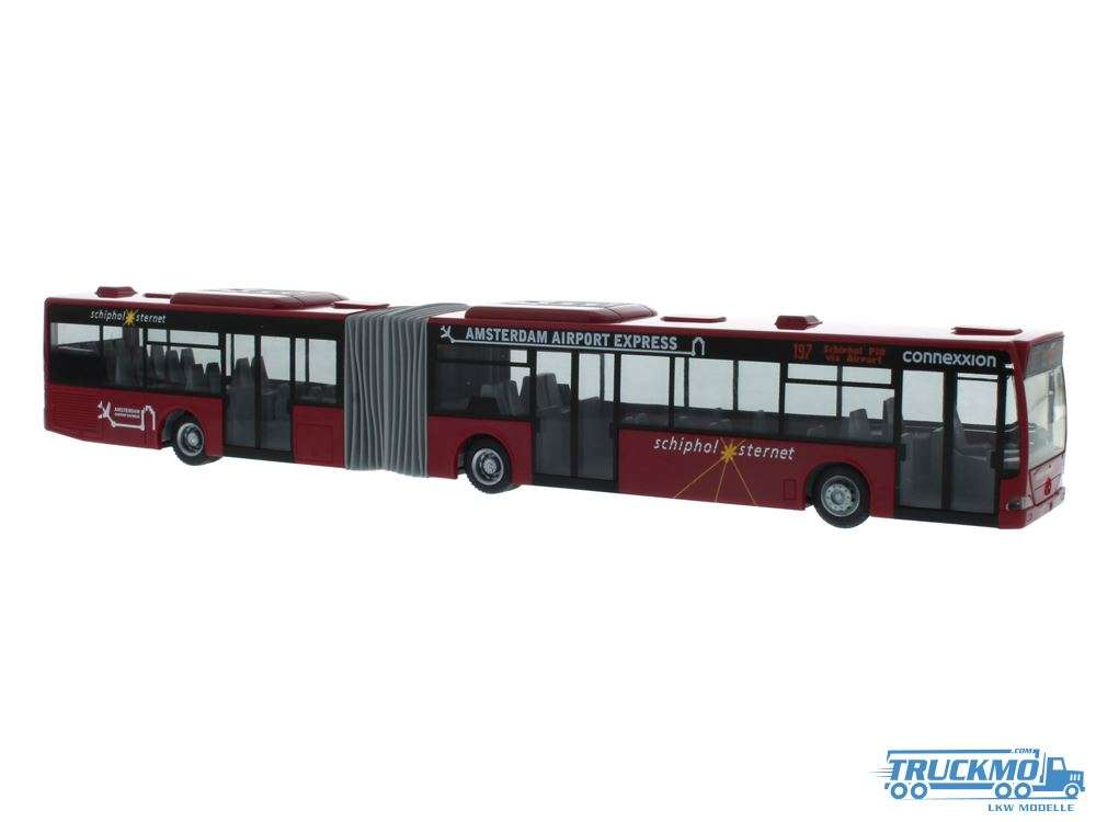 Rietze Connexxion-Sternet Mercedes Benz Citaro G 67055