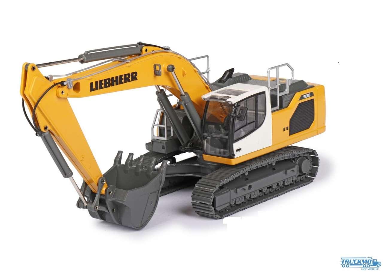 Conrad LIEBHERR R 938 V Hydraulic excavator 2215/0 BAUMA 2019