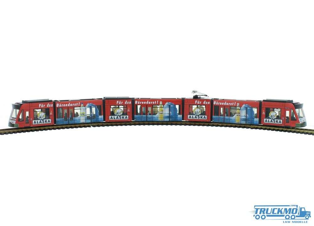 Rietze Stadtwerke Augsburg-Alaska Siemens Combino STRA01055